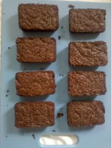 Madagascarian Brownies